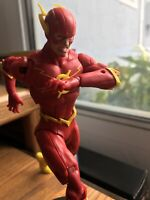DC Multiverse The Flash McFarlane Toys DC Rebirth SHIPS LOOSE New Speed Force