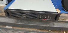 APC SUA2200RMI2U UPS Uninterruptible Power Supply