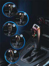 Schaltknauf für BMW 5er Automatik mit Beleuchtung BMW 5 E61 / E60