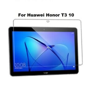 Huawei MediaPad T3 10 inch Screen Protector, Premium Tempered Glass