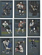2000-01 TOPPS O-PEE-CHEE FOIL PARALLELS #/100 - STARS & SUPERSTARS YOU PICK