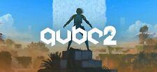 Q.U.B.E. 2 PC Steam Digital (SAME DAY DELIVERY)