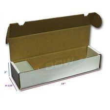 BCW 800 Card Storage Box