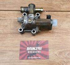 NISSAN 300ZX Z32 TWIN TURBO VG30DETT SERIES 1 IDLE CONTROL VALVE