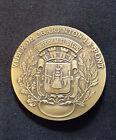 A0311 - Médaille Ville de Charenton-le-pont Proesidium et Decus An 2000