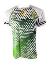 ASICS Südafrika Springboks Herren Rugby Trikot Gr. XL