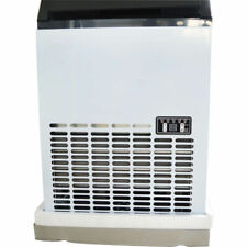 Open Box Ice Maker Ice Machine Cold Drink Undercounter Restaurant