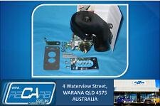 Suzuki Sierra 1.3L GENUINE WEBER 32/36 DGEV Electric Choke Carburettor Kit w/HAT