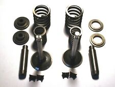 Harley Peashooter Motorcycle Top End Kit -1926-29 350cc OHV Antique Reproduction