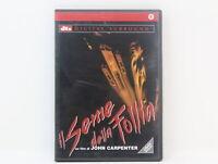 IL SEME DELLA FOLLIA MARIO E VITTORIO CECHI GORI 1995 DVD [BV-041]