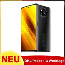 Xiaomi POCO X3 6GB 128GB Smartphone NFC 6,67