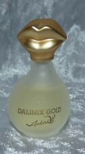 Collectors mini parfum - Salvador dali Dalimix Gold 8 ml