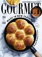 Gourmet Traveller April 2021 Magazine NEW