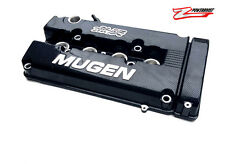 Carbon fiber Muge racing engine valve cover for honda Dohc Vtec 94 -99 Integra