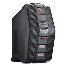 Acer Predator I7-7700 4x 4,2GHz - 16GB - GTX 1070 8GB - 256GB SSD - 1TB - WIN 10
