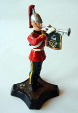 Trumpeter 5th Inniskilling DRAGON GARDE non peint 54mm SOLDAT Kit modélisme