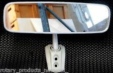 DATSUN NISSAN 1200 B110 B120 620 INTERIOR REAR VIEW VISION MIRROR 323