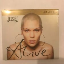 Jessie J Alive deluxe cd 17 titres neuf sous blister