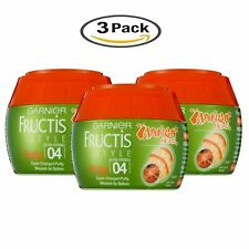 Garnier Fructis Style 04 Ultra Strong Manga Head Putty 150 ml (Pack of 3)