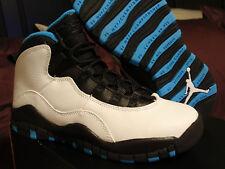 Nike Jordan 10 sz 4 Powder Blue 1 2 3 4 5 6 7 8 9 10 11 12 Lebron KD Kobe lot