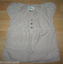 O'KIDS VERT BAUDET - Tunique blouse rayée ♥ Taille 5 ans