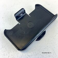 OtterBox Defender Series Holster For Apple iPhone 4 4S Black w/ Belt Clip