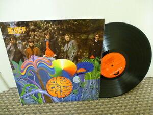 """Bee Gees : 1st 12"""" Vinyl Record Album - MONO"""
