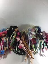 Monster High Doll 1 Doll Read Description