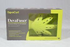 DevaCurl DevaFuser Universal Hair Diffuser For All Curlkind