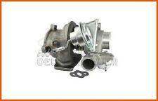 Turbocharger Volvo S40 V40 Turbo Charger Compressor 8601661 9486134
