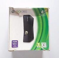 Caja Xbox 360 Slim ¡¡Sin consola ni accesorios!! Oficial (Original) (Microsoft)