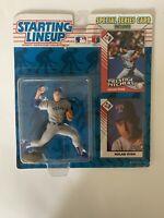 1993 MLB STARTING LINEUP NOLAN RYAN
