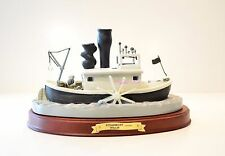Walt Disney Classics Collection Enchanted Places Steamboat Willie Brand New Box