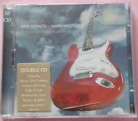 The Best Of Dire Straits & Mark Knopfler double 2 CD greatest hits singles 2005