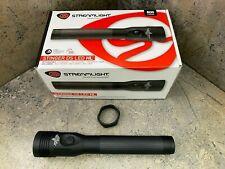 Streamlight Stinger LED HL Police Flashlight 75429 NO Charger - Light Only