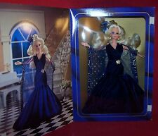 Mattel Sapphire Dream Barbie Doll First In Series 1995 Limited Edition NRFB