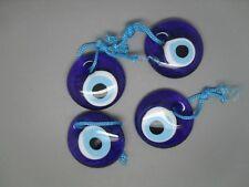 Single Evil Eye one blue glass eye house ware decoration