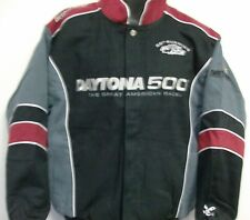 Daytona 500 Chase Authentics Nascar Jacket 2013 55th Annual American Race - 3X