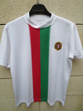 Maillot PORTUGAL away shirt CR7 RONALDO n°7 collector jersey M