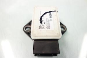 2007 2008 2009 2010 2011 2012 2013 Acura MDX Yaw / G Rate Sensor