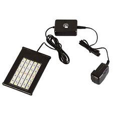 Nano Tank Reptile LED Light System - Full Daylight,Dull Daylight,Blue Moonlight