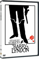 BARRY LYNDON / (RMST AMAR) - DVD - Region 1