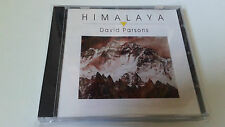 "DAVID PARSONS ""HIMALAYA"" CD 6 TRACKS"