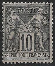 FRANCE - TYPE SAGE N° 103 NEUF