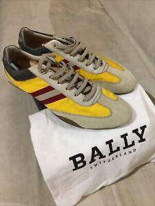 Bally Astra Sneaker