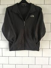 GREY THE NORTH FACE URBAN VINTAGE RETRO FLEECE JACKET SIZE YOUTHS XL OR UK 10