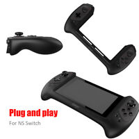 Plug And Play Handheld Grip Joystick Game Controller for Nintendo Switch Gamepad