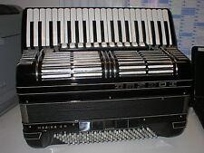 Hohner Akkordeon Morino V N mit Koffer 120 Bass