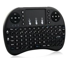 Wireless Mini Keyboard Rii i8 Air Mouse Keypad Remote Control Android Tv Box