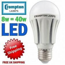 Ampoules Crompton pour la maison E27